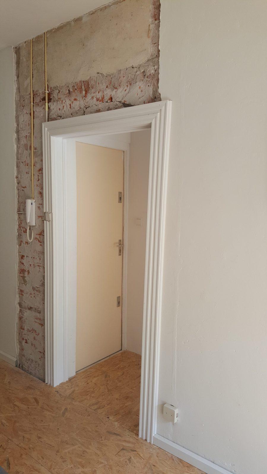 rbhoutwerk deuromlijsting oud