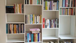 rbhputwerk boekenkast