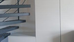 rbhoutwerk trapkast inbouwkast