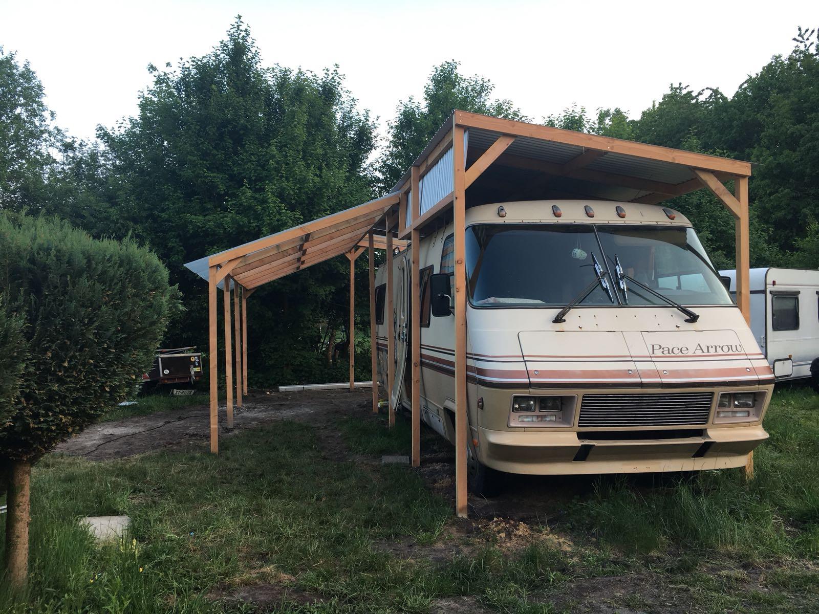 rbhoutwerk camper